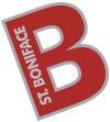 St. Boniface Logo